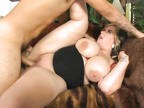 One of her sex fantasies is fucking in or near water.