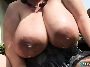 Sometimes they like to fuck my tits after we fuck.