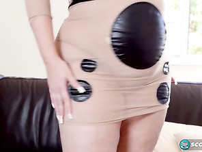 Watch this video This Blouse-buster Will Kill Ya.