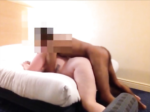 Submissive chubby gets rough up during hardcore sex pt2