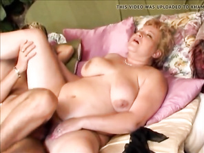 Mommy FATTY loves to fuck