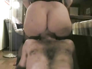 FAT Face Sitting Smothering Queening Licking Blowjob