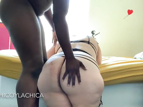 Mom Fucks my Bully and makes me Watch