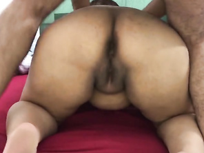 CHEATING HOUSEWIFE PAINFUL SURPRISE ASS FUCK