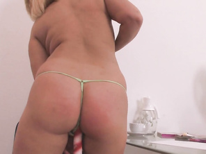 Great girl and a cock teasing video but everyones geography is a bit weak