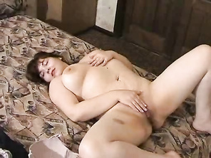 I love it when my bbw tells me about the times she use to fuck blk cocks