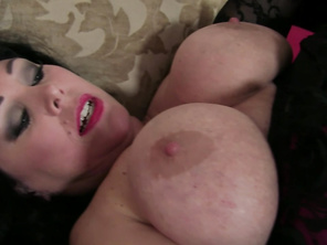 She is lovely, sluts body and adores large cock