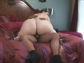 I think she would like his cumshots all day long